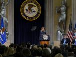 Justice Department hosts National Opioid Summit