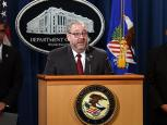 Justice Department and DEA Officials Announce Cartel-Related Law Enforcement Action