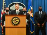 National Health Care Fraud and Opioid Takedown Results in Charges Against 345 Defendants Responsible for More than $6 Billion in Alleged Fraud Losses