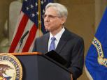 Attorney General Delivers Remarks to DOJ Employees