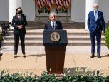 Attorney General Garland's Remarks on Gun Violence Prevention at the White House Rose Garden