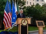 Attorney General Garland Delivers Remarks Honoring the 20th Anniversary of the September 11 Attacks