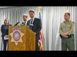 Embedded thumbnail for 15 Year Sentence in Hate Crimes Case – Bakersfield