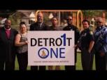 Embedded thumbnail for Detroit One Anti-Gun Violence Message