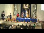 Embedded thumbnail for 2016 Department of Justice Women's History Month Observance Program