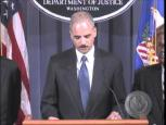 Embedded thumbnail for AG Holder Speaks on Operation Stolen Dreams
