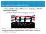 Embedded thumbnail for Veteran's Benefits Administration, VA Fiduciary Service Webinar