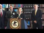 Embedded thumbnail for Bribery Charges Announced Against DPS Officials and Vendor