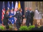 Embedded thumbnail for Inaugural Attorney General's Award for Distinguished Service in Community Policing Ceremony