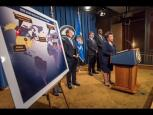Embedded thumbnail for Justice Department & Law Enforcement Partners Announce Civil & Criminal Actions to Dismantle Global Mass Mailing Fraud Schemes Network