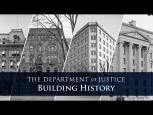 Embedded thumbnail for History of the Department's Four Main Buildings from 1870 – Present