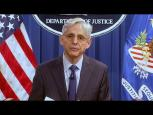 Embedded thumbnail for Attorney General Garland Remarks at the White House Asian American & Pacific Islander Heritage Month Event