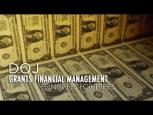 Embedded thumbnail for Financial Management Principles for Federal Grants to Tribes - Part 5