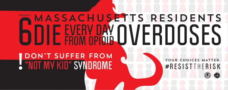 Nearly 6 Massachusetts Residents Die Every Day from Opioid Overdoses