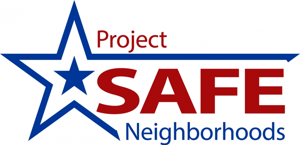 Project Safe Neighborhood Image