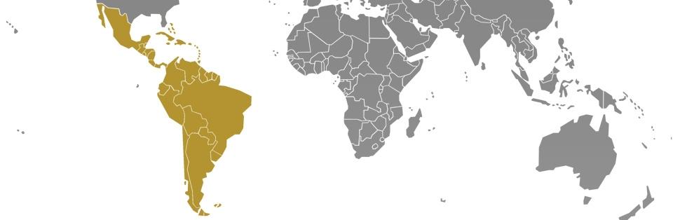 OPDAT - Western Hemisphere