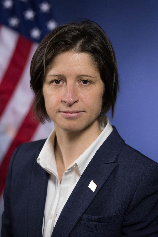 U.S. Attorney Christina E. Nolan