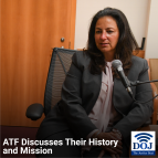 Acting Director for ATF Regina Lombardo
