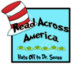 Read Across America Banner