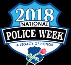 2018 Police Week
