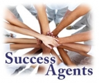 Success Agents logo