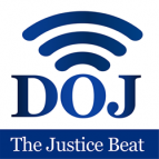 The Justice Beat Logo