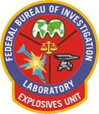 FBI Lab logo
