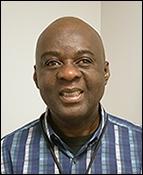 Charles Mbonu