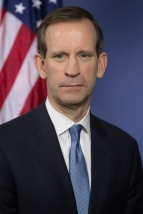 Don Cochran, United States Attorney for the Middle District of Tennessee