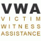 Victin Witness Assistance Logo