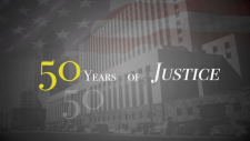 50 Years of Justice