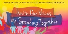 2018 Asian-American Pacific Islander Heritage Month
