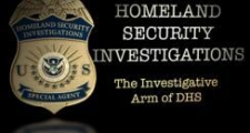 Homeland Security Investigations