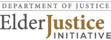 Department of Justice Elder Justice Initiative
