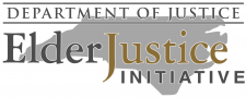 Elder Justice Initiative NCW Logo