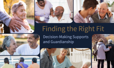 Decision-Making Supports and Guardianship
