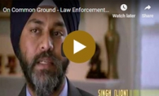 On Common Ground – Law Enforcement Training Video on Sikhism