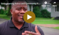 Strengthening Police and Community Partnerships