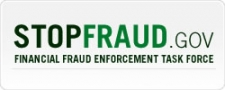 Stop Fraud Logo
