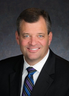 Jeff Jensen, U.S. Attorney, Eastern District of Missouri