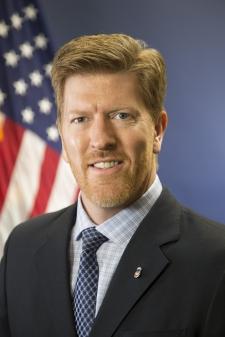 United States Attorney Mark A. Klaassen