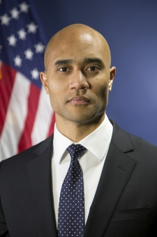 United States Attorney for the District of Hawaii, Kenji Price