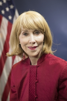 US Attorney Gretchen C.F. Shappert