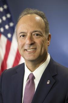 USA Nicola T. Hanna