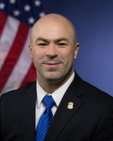 USA Brandon J. Fremin