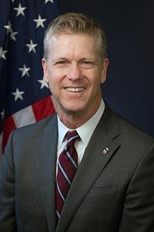 U.S. Attorney David Anderson