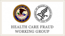 Health Care Fraud Working Group Civil Division Department of Health and Human Services Department of Defense Food & Drug Administration Department of Veterans Affairs Postal Service