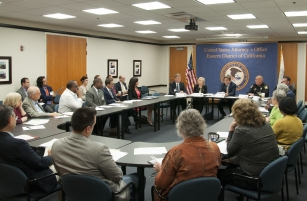 October 6, 2016, Hate Crime Task Force Meeting