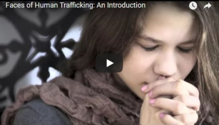 Faces of Human Trafficking