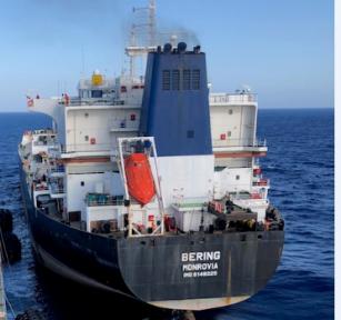 Bering Ship